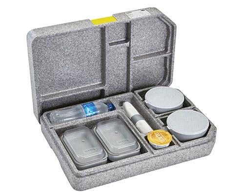 Tabletový systém s obdélnými talíři