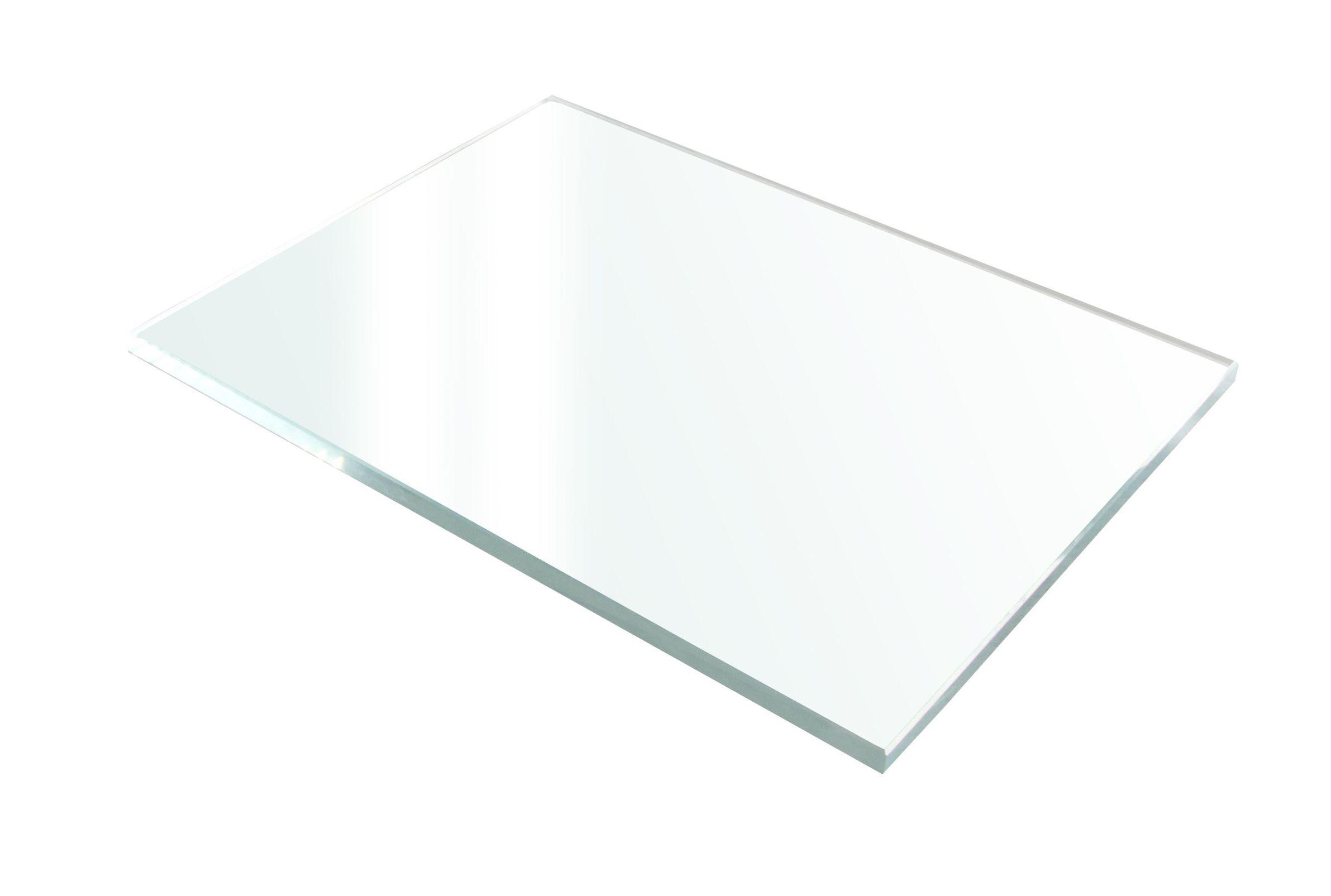 Tvrzené bílé sklo GN 1/3 - Verlo