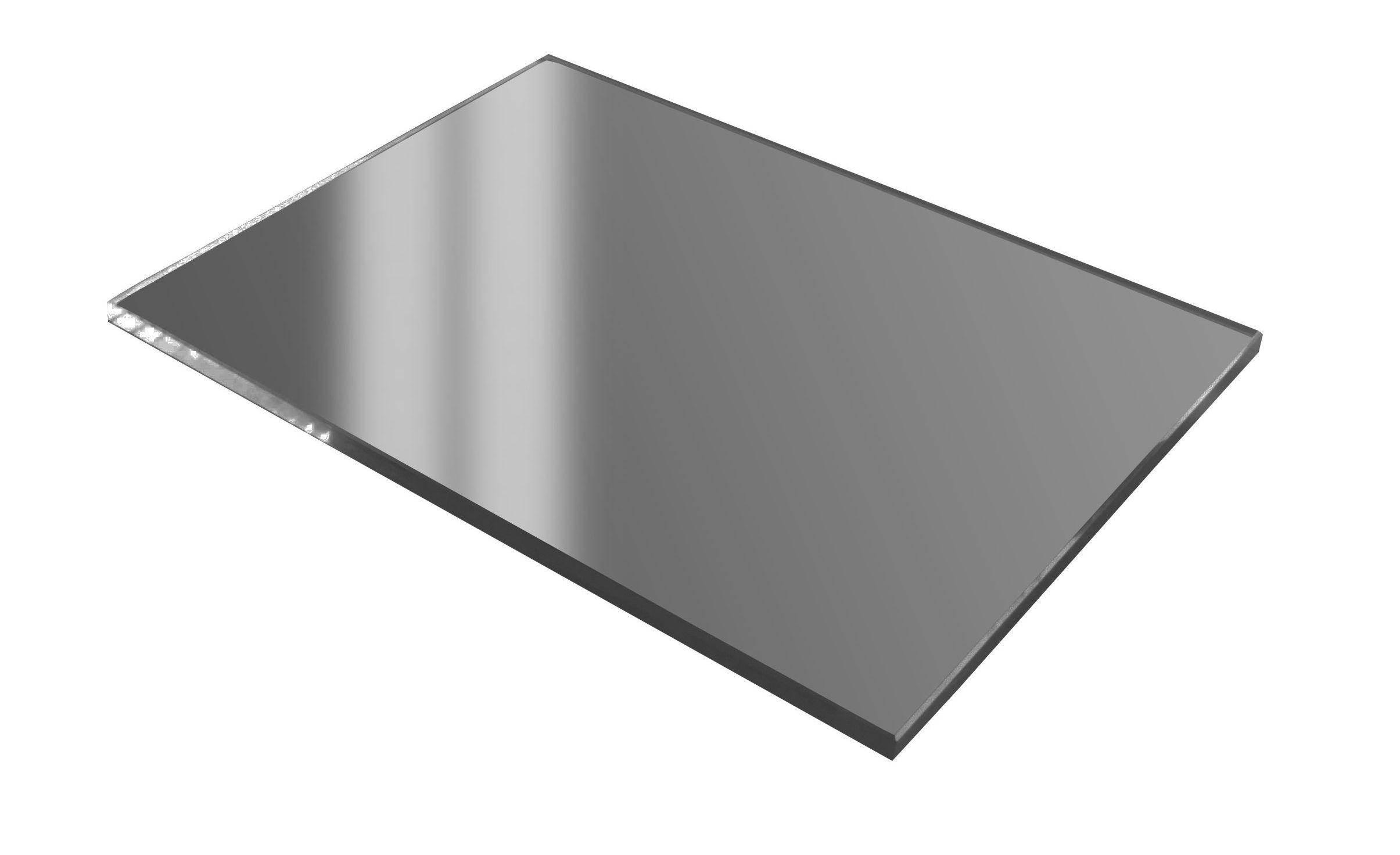 Tvrzené tmavé sklo - Verlo