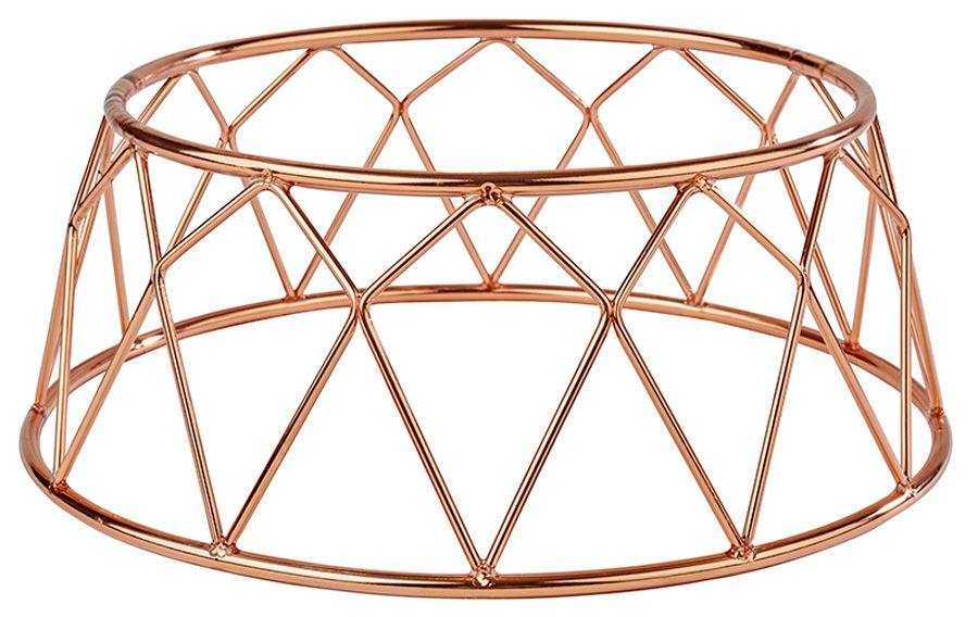 Podstavec bufetový DIAMOND - Verlo