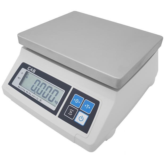 Kuchyňská váha stolní 5/10kg neověřená