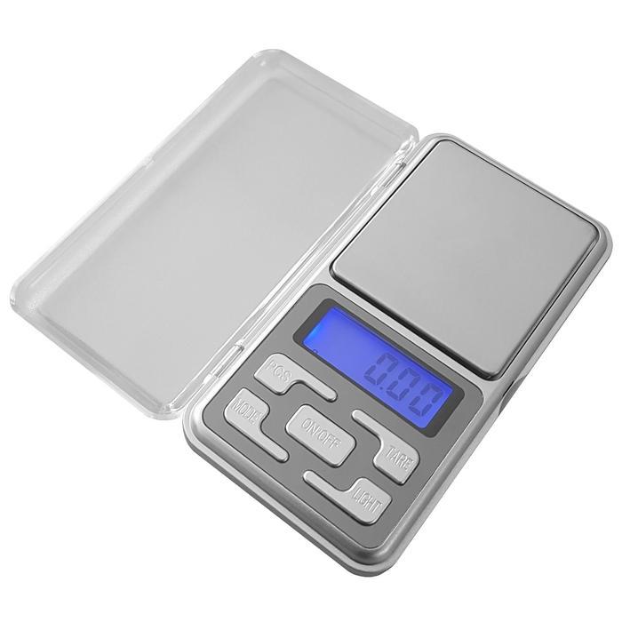 Mikro váha kapesní 500g
