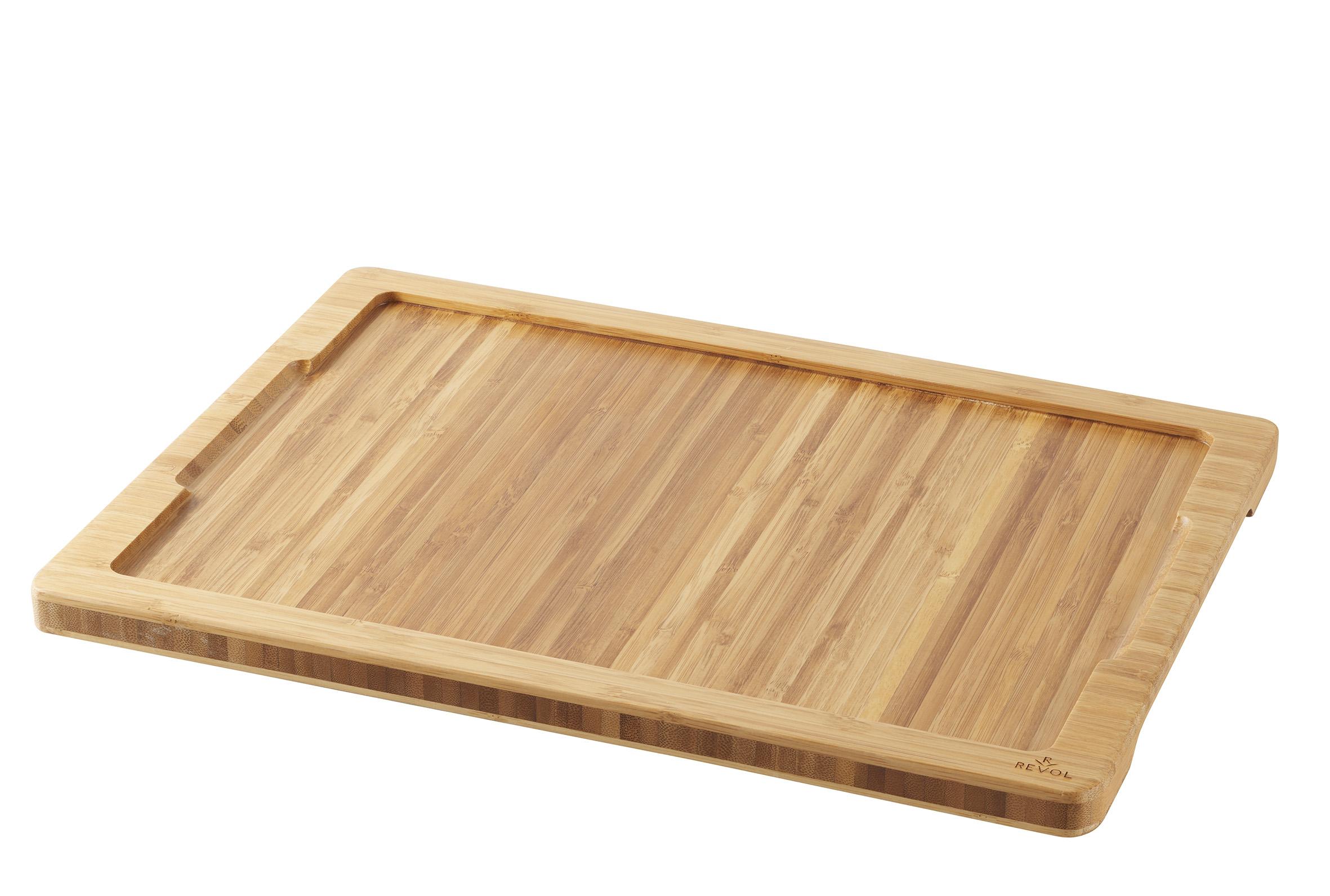 Deska 37,5×28 cm pro talíř na steak (REV-647781)