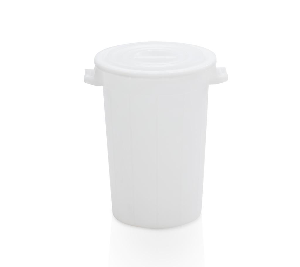 Plastová nádoba na regeneraci 75 l