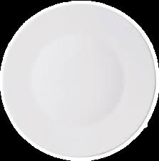 Bormioli Rocco Talíř na pizzu bílý 33 cm