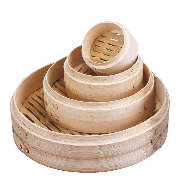 Napařovač bambusový síto