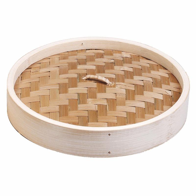 Napařovač bambusový poklice