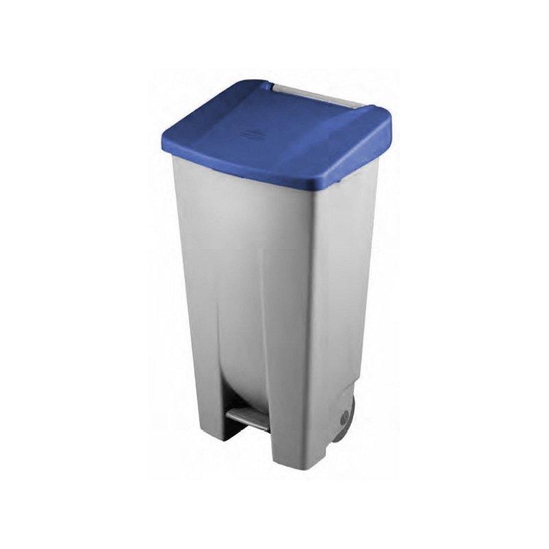 Víko pro DE-23250 výklopné modré