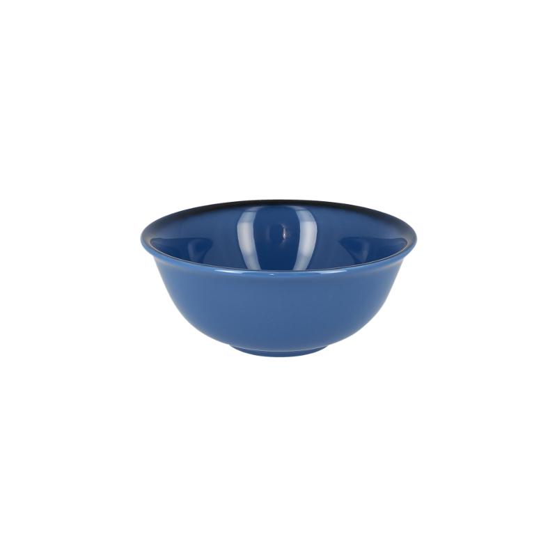 Miska na rýži 16 cm - modrá