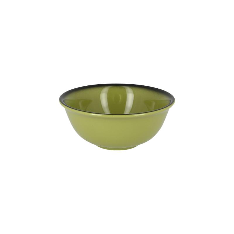 Miska na rýži 16 cm - zelená