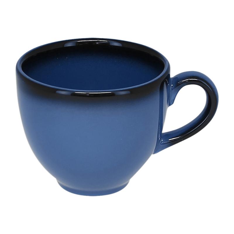 Šálek na kávu 28 cl - modrá