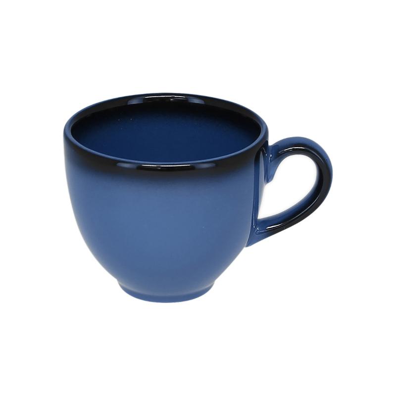 Šálek na kávu 23 cl - modrá