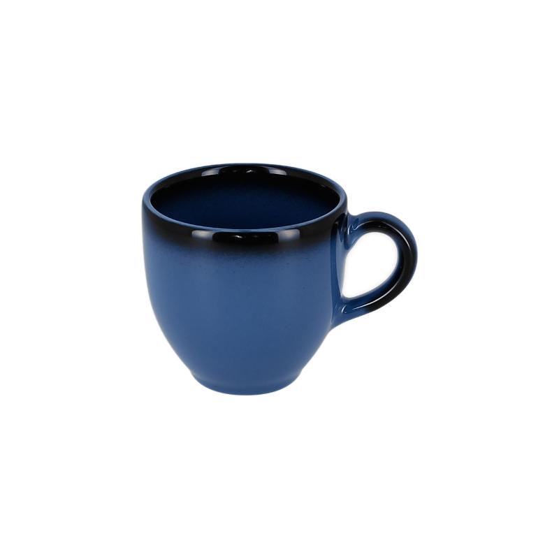Šálek na espresso 9 cl - modrá