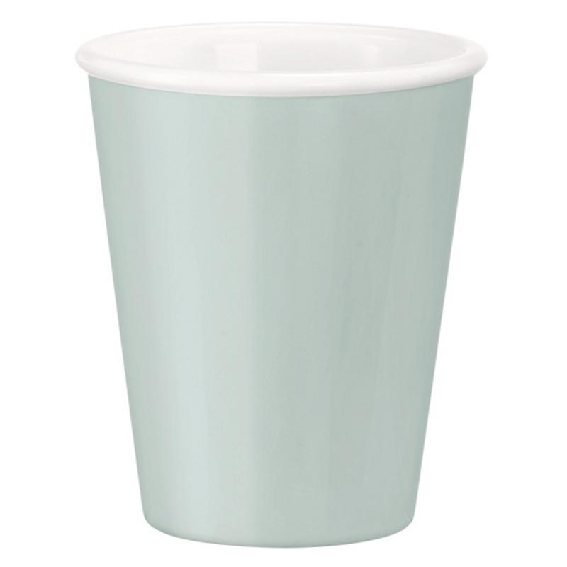 Aromateca šálek 21,5 cl - modrá
