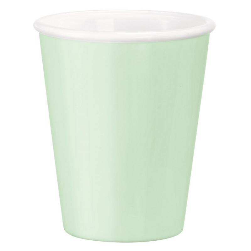 Šálek 21,5 cl - zelená
