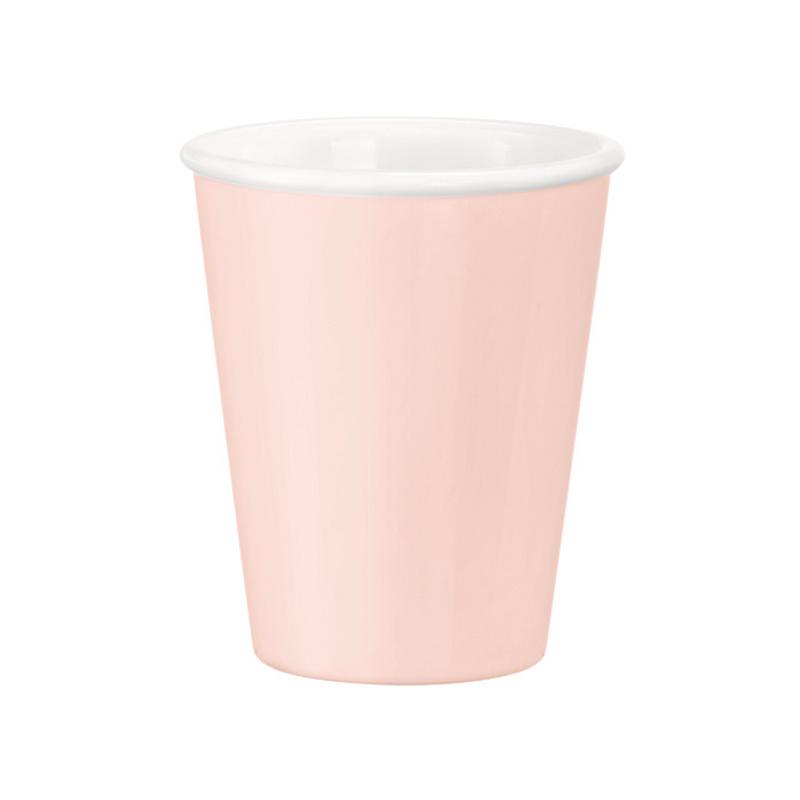 Šálek 9,5 cl - růžová