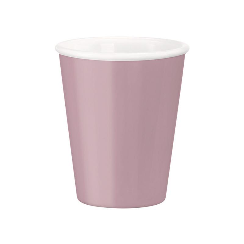 Šálek 9,5 cl - fialová