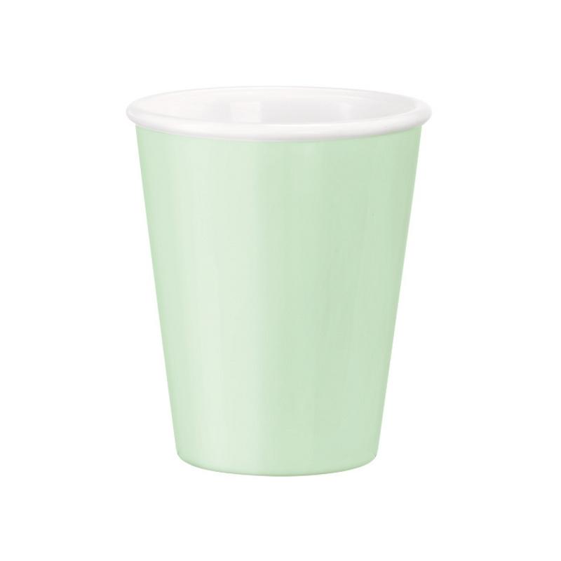 Šálek 9,5 cl - zelená