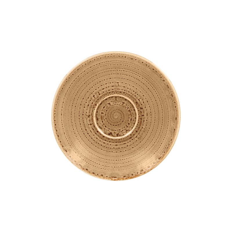 Podšálek 17 cm - shell