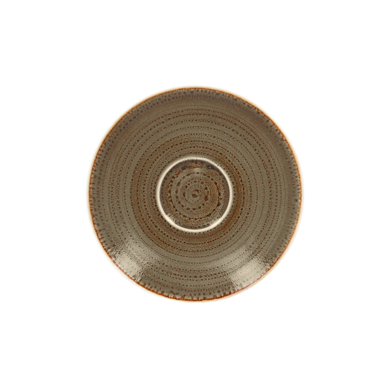 Podšálek 17 cm - alga