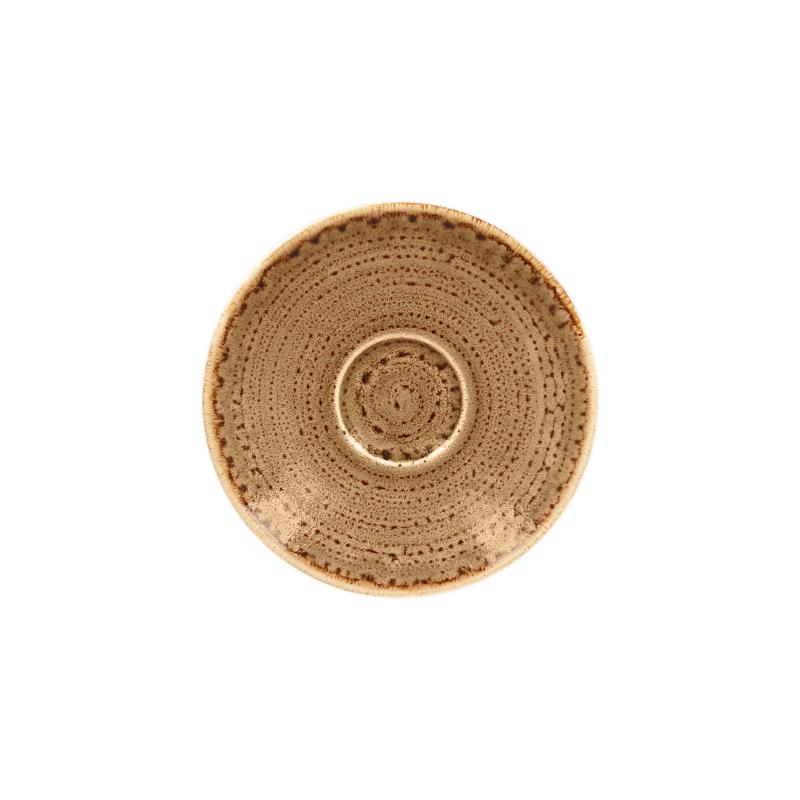 Podšálek 13 cm - shell