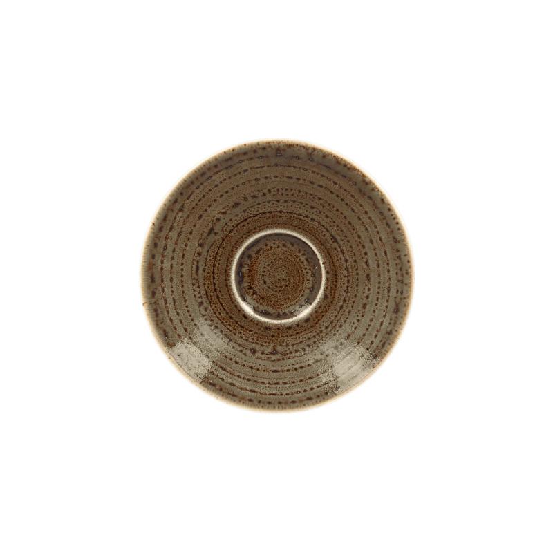 Podšálek 13 cm - alga