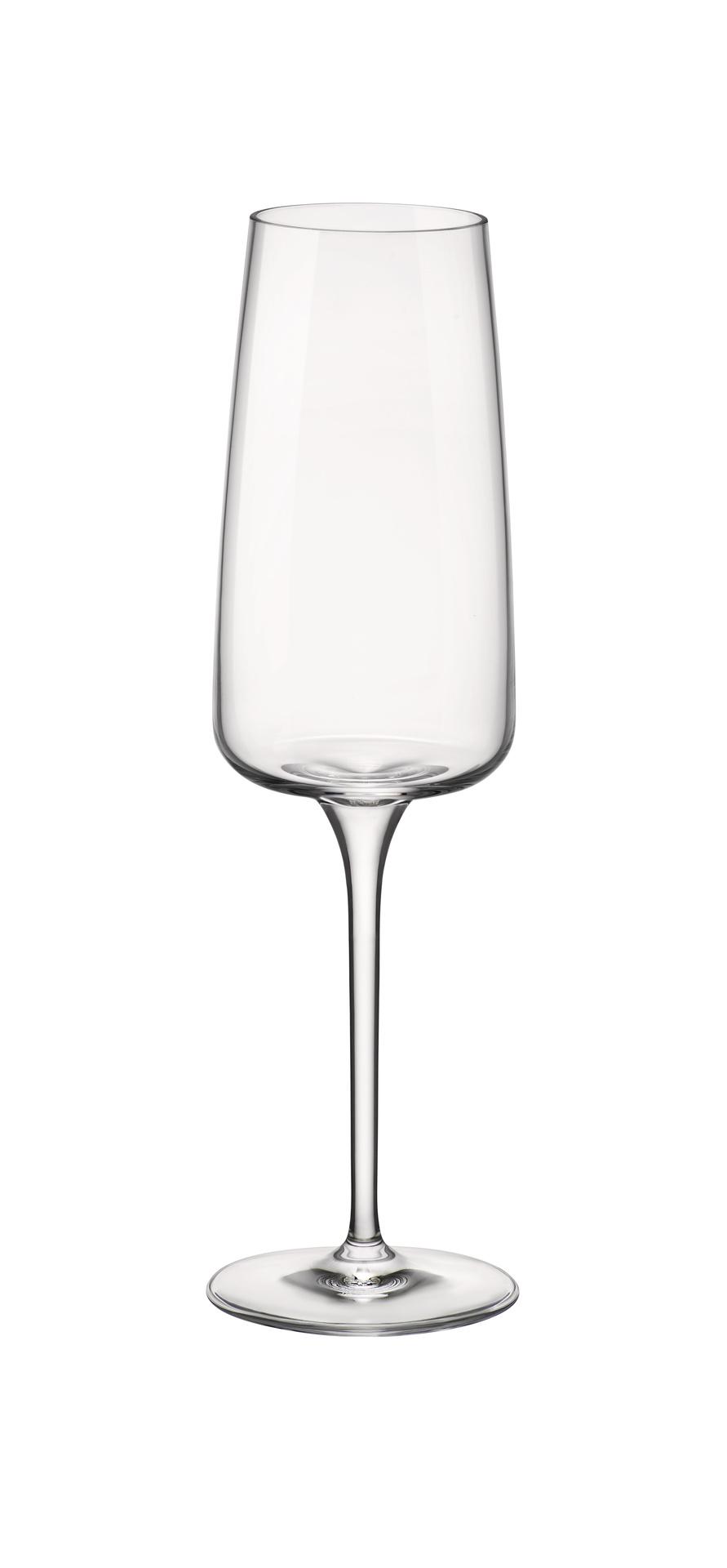 Sklenice na šampaňské 26,2 cl - Flute
