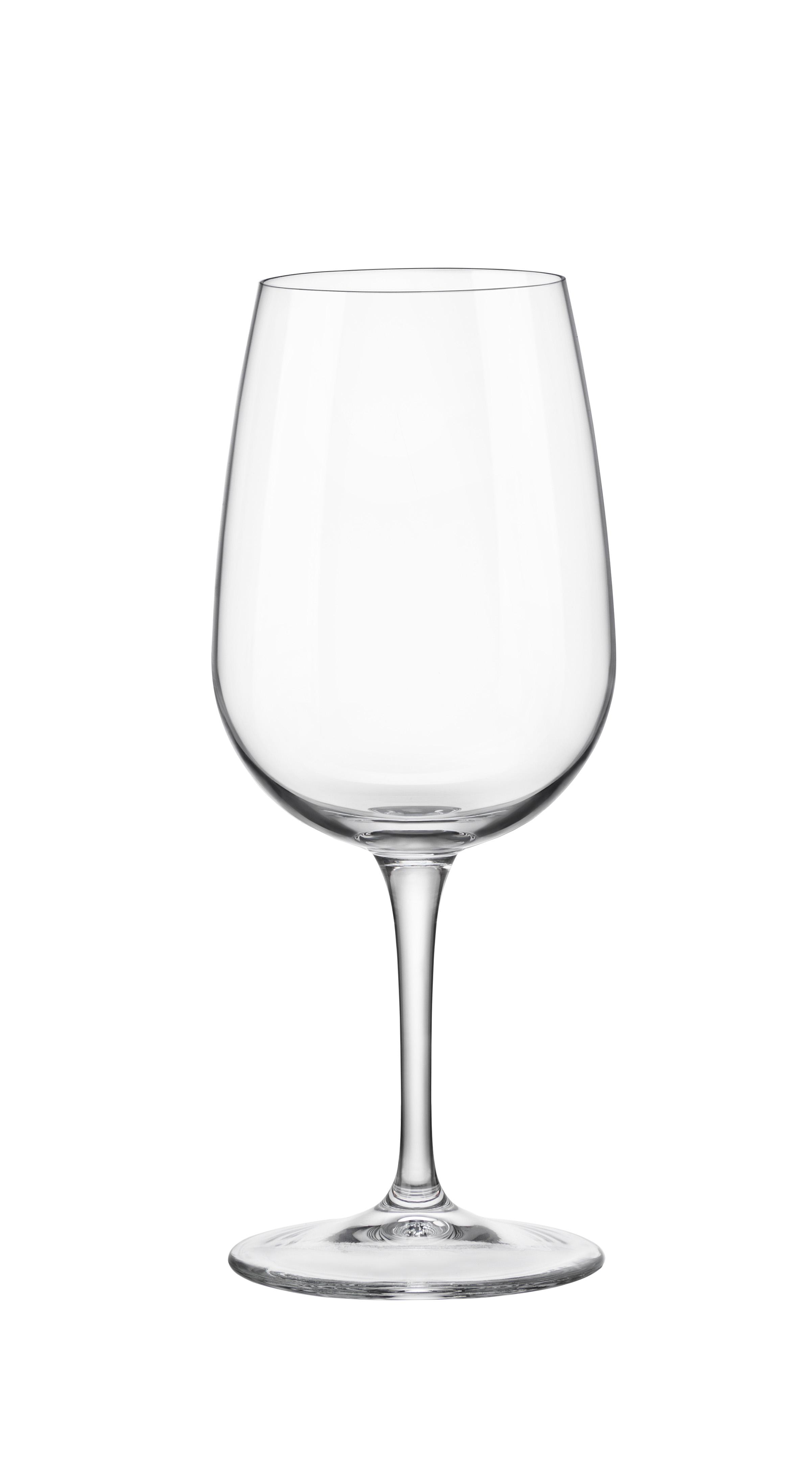 Sklenice na víno 41,8 cl - Medium