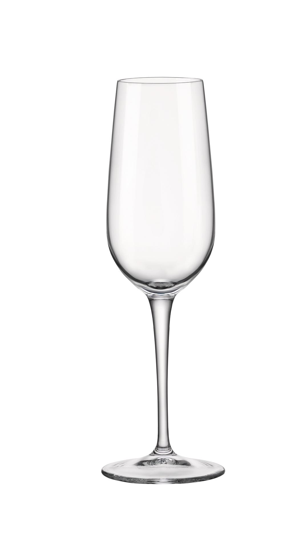 Sklenice na šampaňské 21,5 cl - Flute