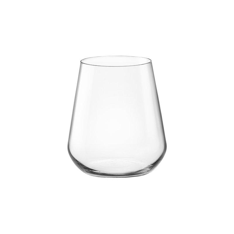 Sklenice na víno bez stopky 45 cl