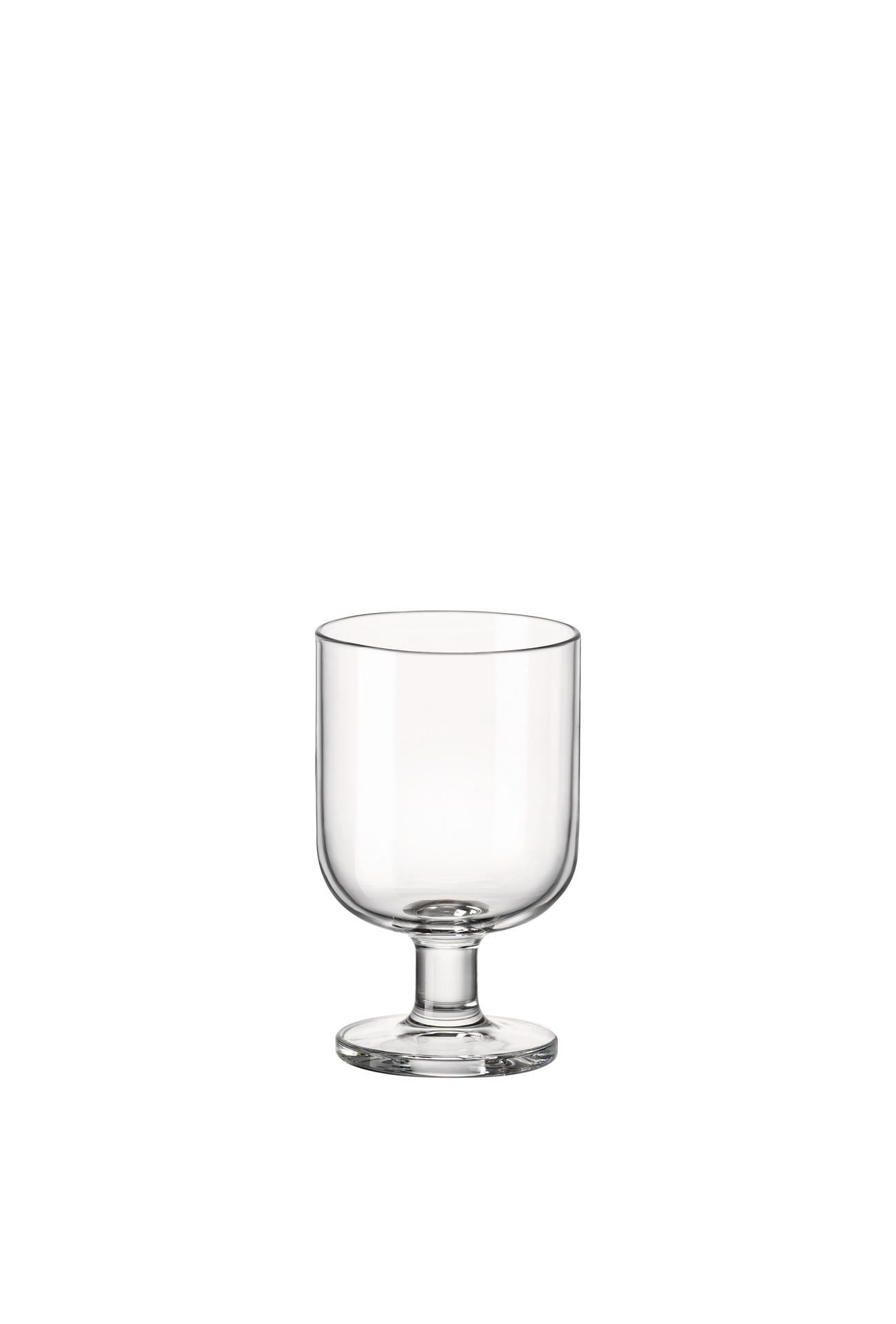 Sklenice na víno 16,5 cl - Small