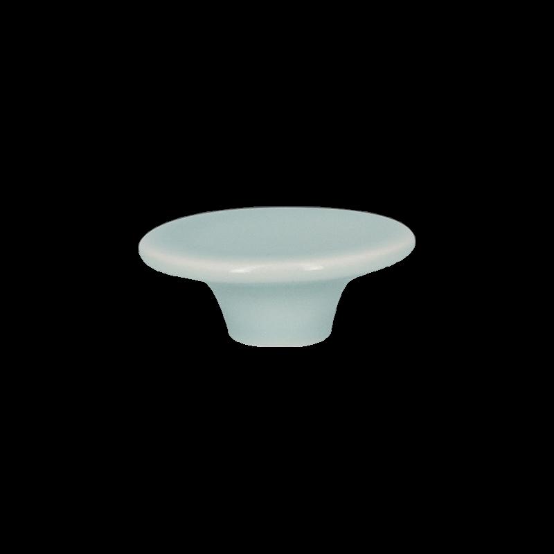 Vrchní část stojanu 5,5 cm x 2 cm - modrá