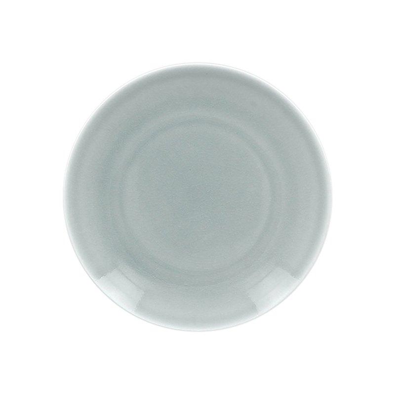 Talíř hluboký 23 cm - modrá
