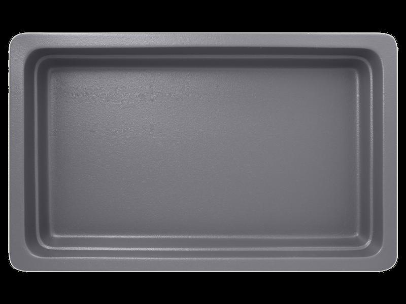 Gastronádoba GN 1/1 065 mm - šedá