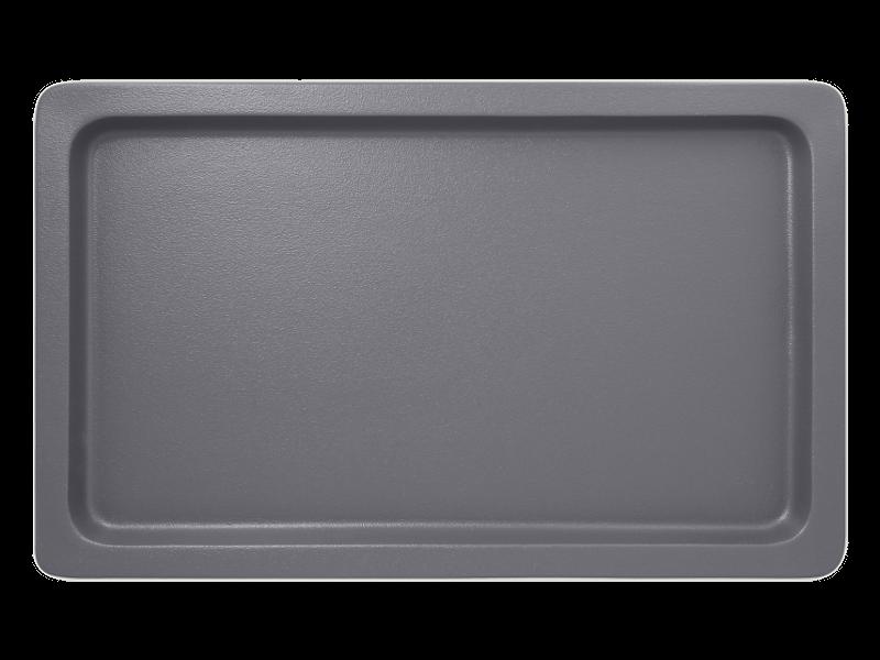 Gastronádoba GN 1/1 020 mm - šedá