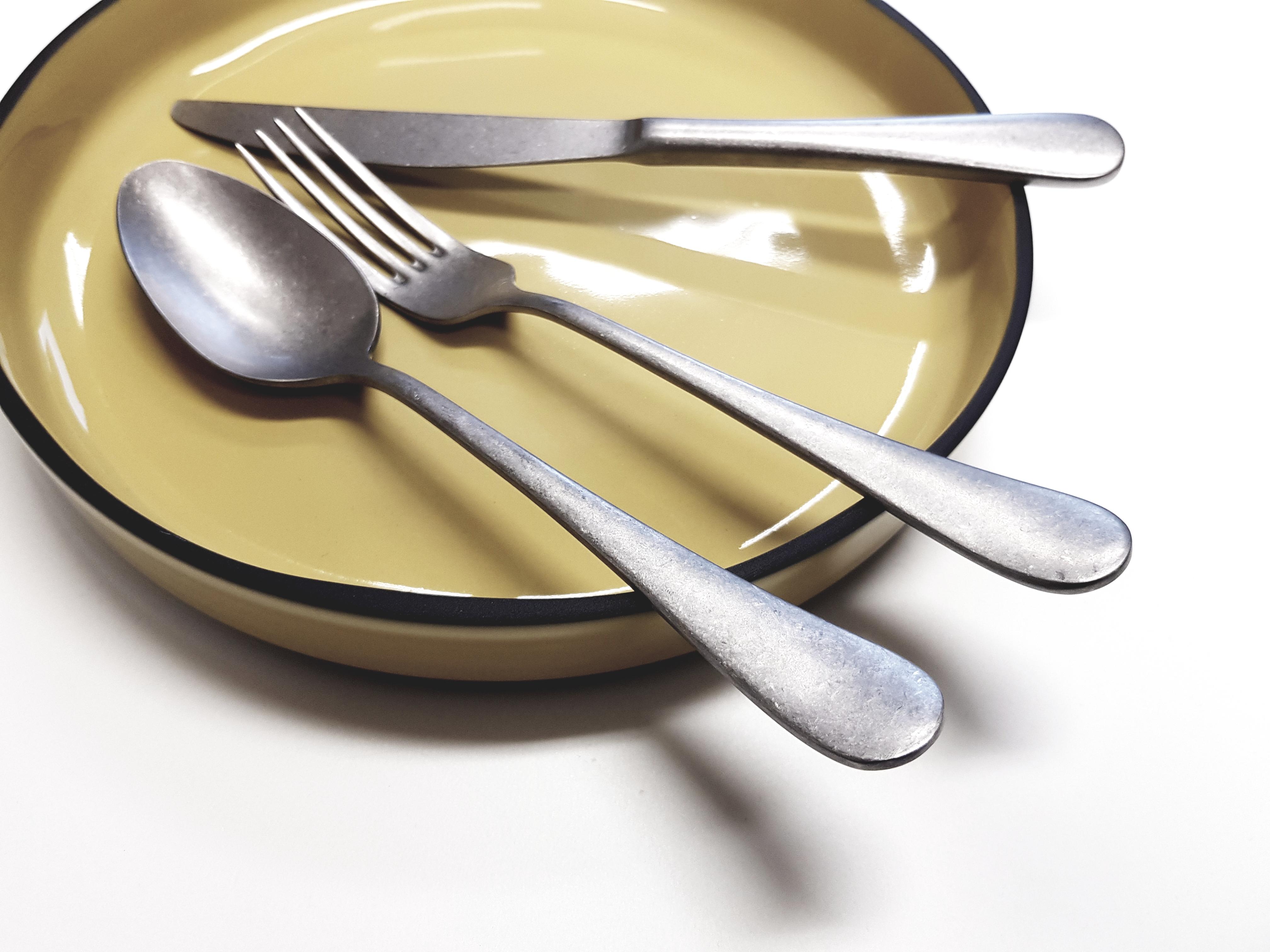 Lžíce jídelní 20,8 cm