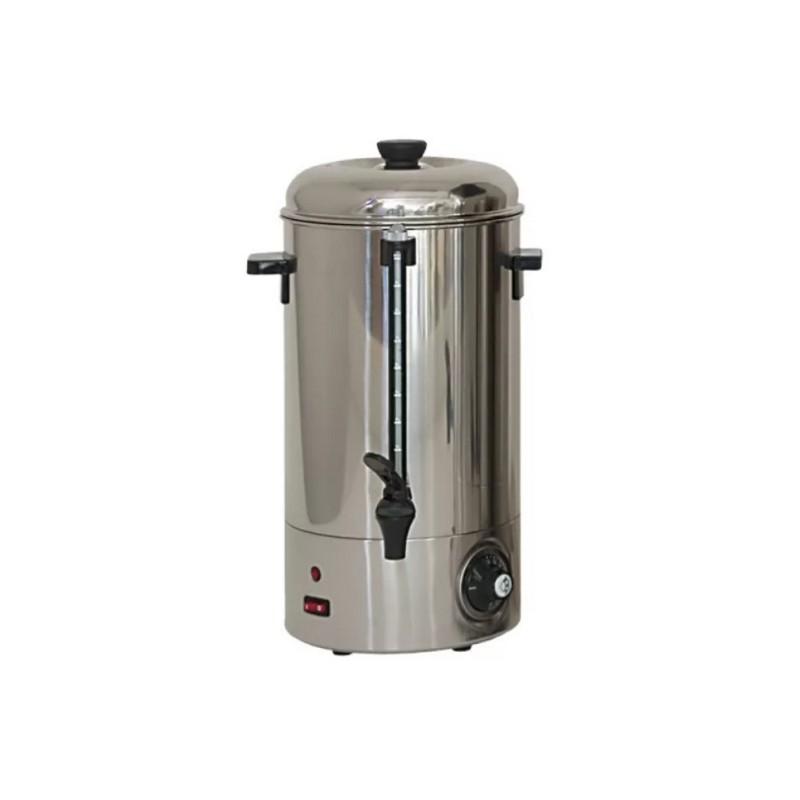 Výrobník horké vody 10 l - dvouplášťový