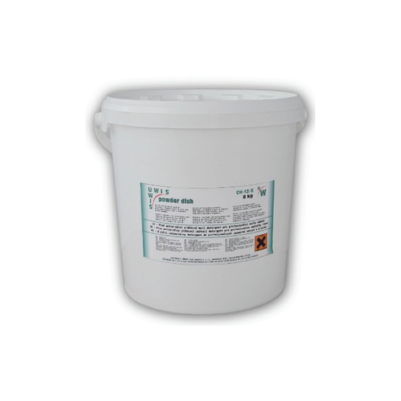 Práškový detergent do myček POWER DISH 9 kg