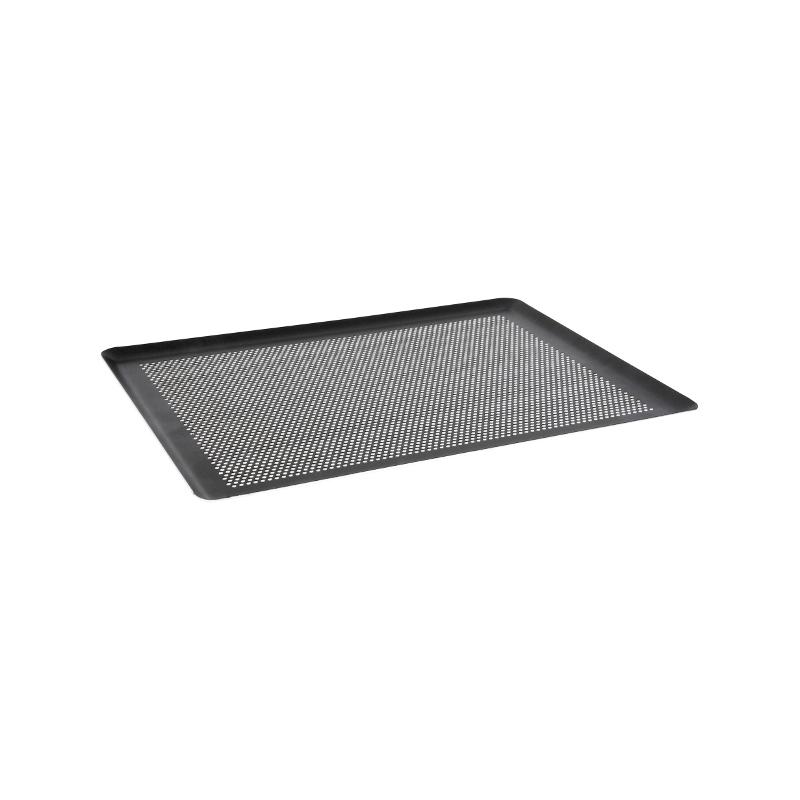 Plech na pečení perf. non-stick 60×40 cm