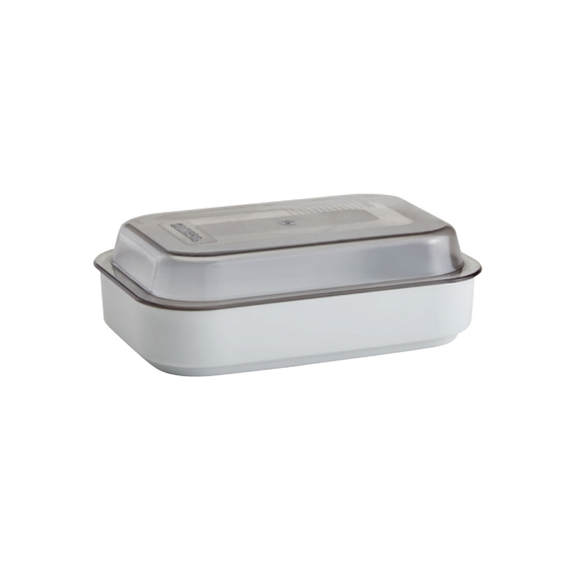 Poklop obdélný pro talíř R-122401118