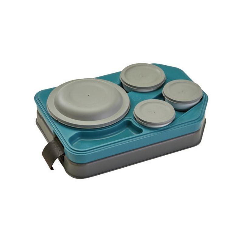 Tablotherm CAMBRO izo-misky 53×37×10,5 cm