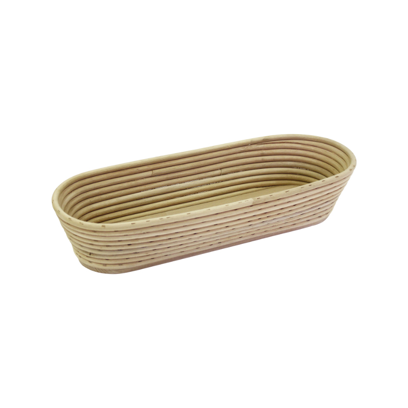 Ošatka na kynutí chleba 34×13 cm