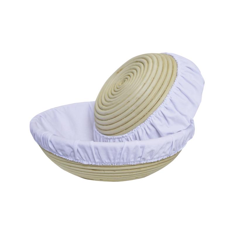 Podšívka na ochranu chleba 22 cm