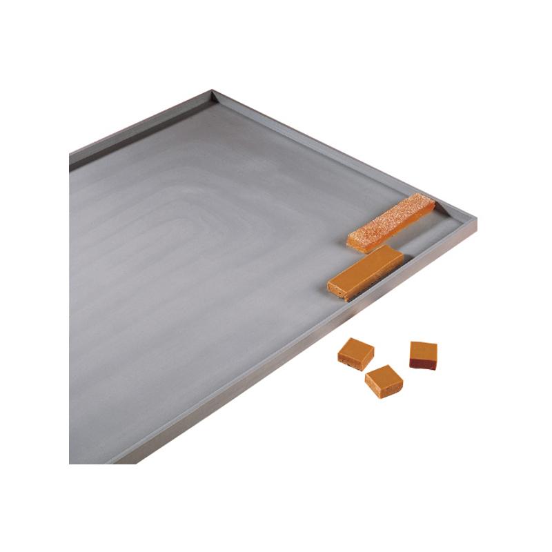 Silikonová forma plochá 36×55,5 cm