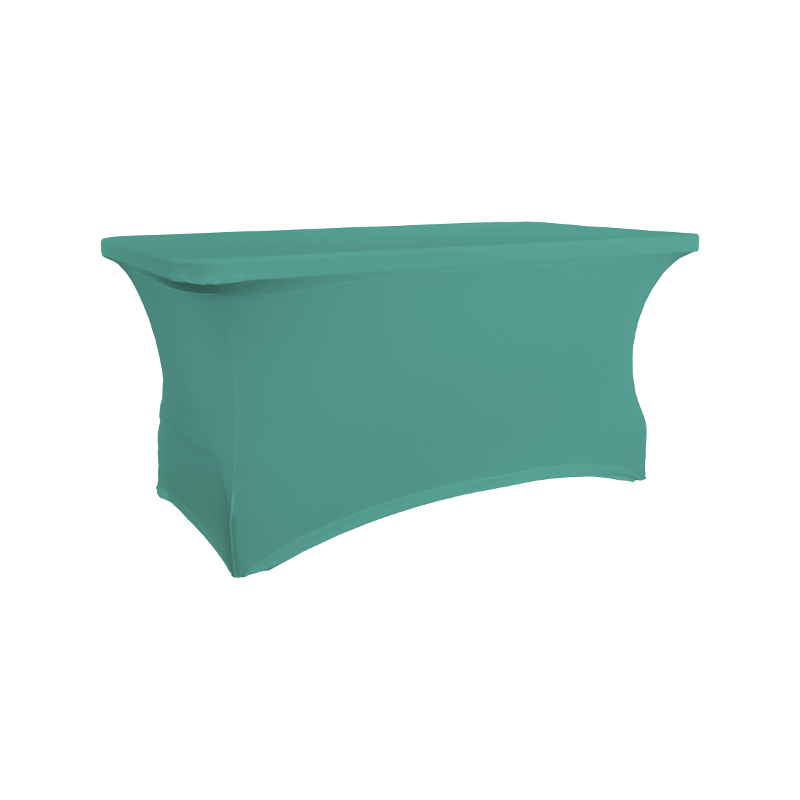 Ubrus pro stoly 150 cm - tyrkysová