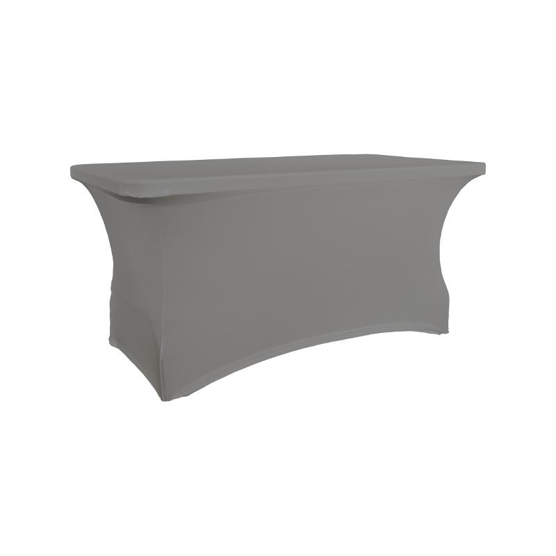 Ubrus pro stoly 150 cm - šedá