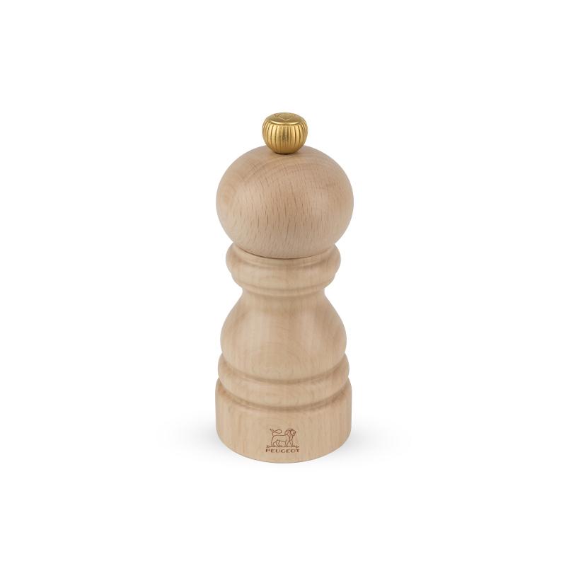 Paris Classique mlýnek na sůl 12 cm - buk
