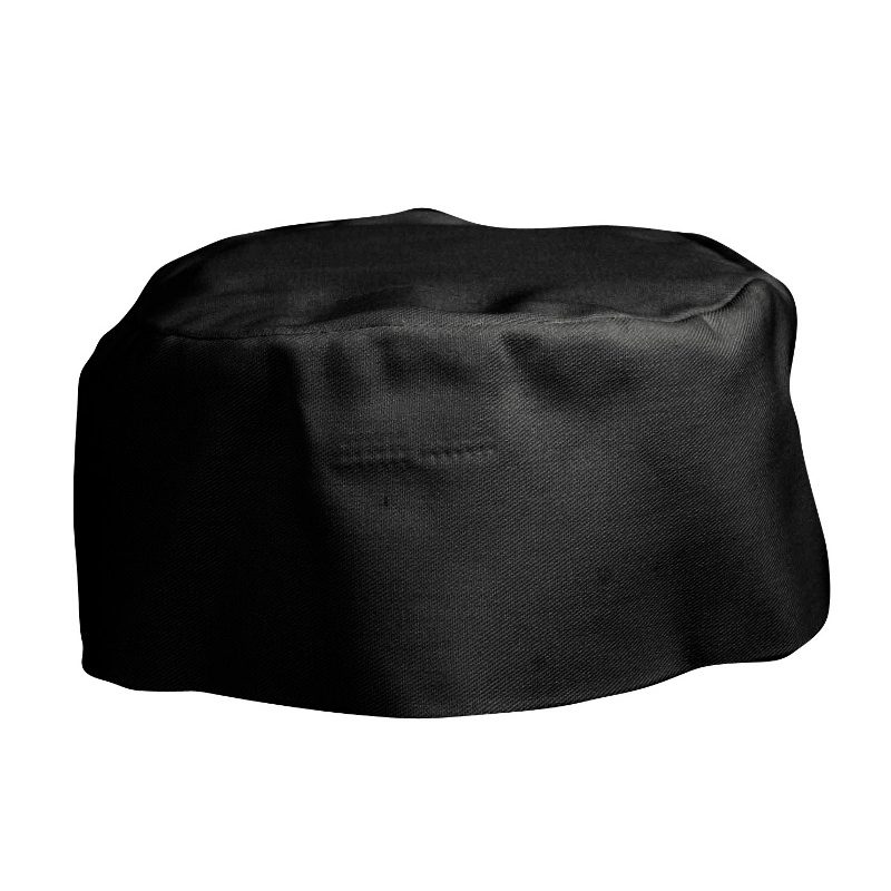 Atlanta čepice - černá