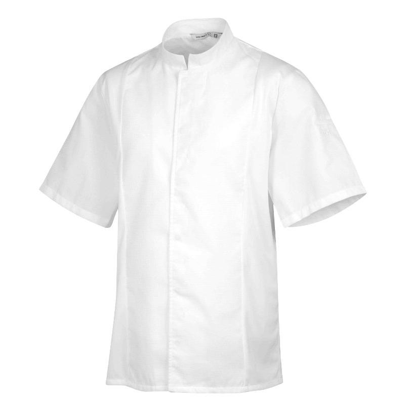 Siaka rondon bílý - krátký rukáv