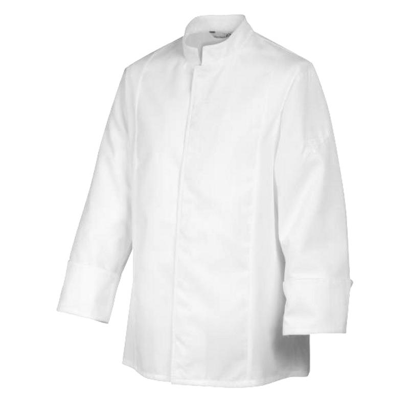 Siaka rondon bílý - dlouhý rukáv